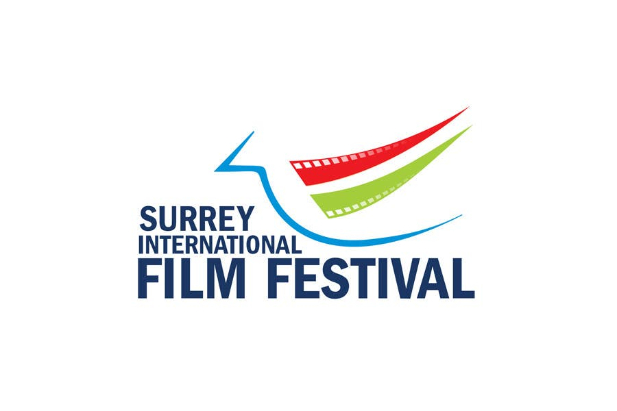 Конкурсная заявка №312 для Logo Design for Surrey International Film Festival