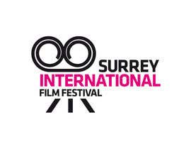 nº 65 pour Logo Design for Surrey International Film Festival par xmaimo