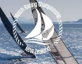Nro 7 kilpailuun Top national sailing event needs fresh logo to match new format käyttäjältä Grochy