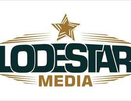 #10 para Design a Logo for Lodestar Media por maytriz