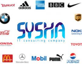 darkribbon tarafından Sysha Logo için no 54
