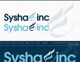 ELDJ7 tarafından Sysha Logo için no 40