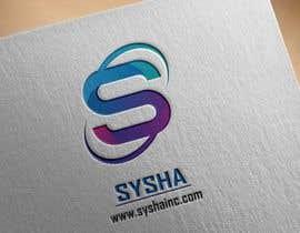Blazeloid tarafından Sysha Logo için no 47