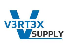 #14 para Design a Logo for Vertex Supply por weaarthebest