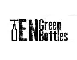 nº 67 pour Logo needed for range of candles made from used wine bottles par mergedCube