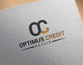Nro 25 kilpailuun Logo Design for Optimus Credit Repair käyttäjältä wahed14
