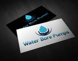 nº 15 pour Design a Logo for Water Bore Pumps par ultimated
