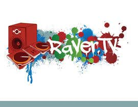 #17 for Design a Logo for Raver.Tv Competition by speedpro02