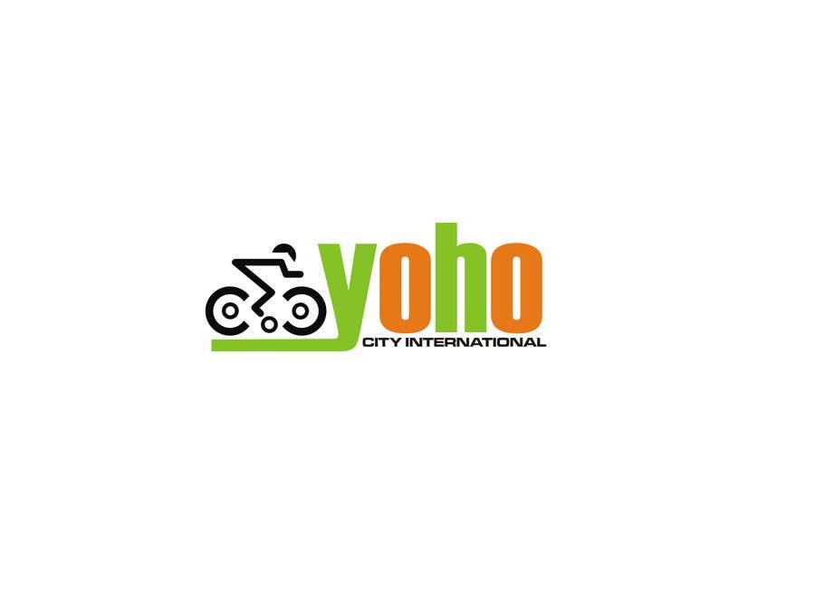 Bài tham dự cuộc thi #                                        73                                      cho                                         (Project1) Design a Logo/CI for a Bicycle Importer