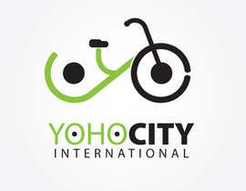 #22 for (Project1) Design a Logo/CI for a Bicycle Importer af Syahriza