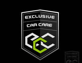 #703 untuk Design a Logo for Exclusive Car Care oleh nivosevic