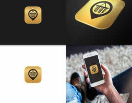 Nro 61 kilpailuun Design a IOS App Icon käyttäjältä ArchangelStudio