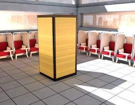 Nro 4 kilpailuun Ambientazione 3D - training room käyttäjältä vaipiturajh