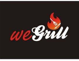 "#52 cho Logo for new franchise concept ""We Grill"" bởi abd786vw"