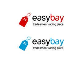#43 for Design a Logo for  Easybay af mamunfaruk
