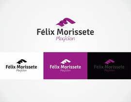 #188 for Logo Félix Morissette af shivamsharmalko