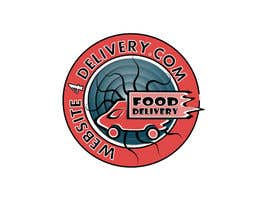 #24 para Design a Logo for TakeAway Restaurants Script por BowJourney667
