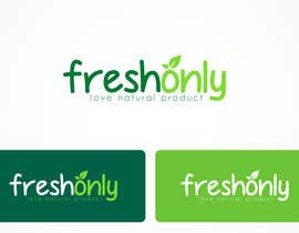 "#96 for Design a Logo for ""Fresh Only"" af cornelee"