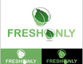 "#67 for Design a Logo for ""Fresh Only"" by Conceptualart"