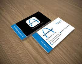 #9 para Design some Business Cards for Archview Developers por nemofish22