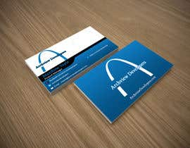 #19 para Design some Business Cards for Archview Developers por nemofish22