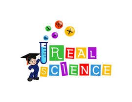 #80 for Design a Logo for Real Science by nole1