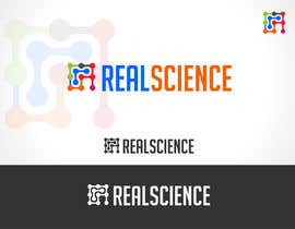 #89 for Design a Logo for Real Science by Cbox9