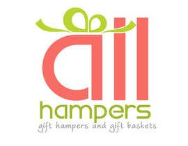 #177 para Design a Logo for All Hampers por shabinjayarajs