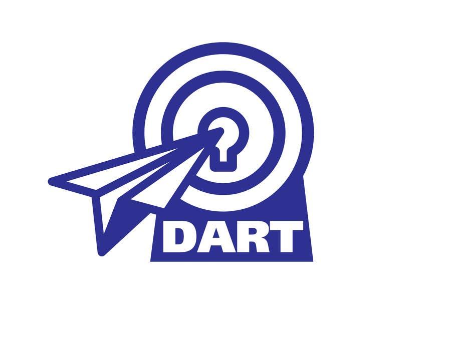 Penyertaan Peraduan #                                        16                                      untuk                                         Design a Logo for the Dart mobile app