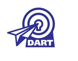nº 16 pour Design a Logo for the Dart mobile app par davidliyung