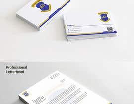 Nro 41 kilpailuun Develop a Corporate Identity käyttäjältä adarshdk