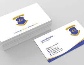 mamun313 tarafından Develop a Corporate Identity için no 53