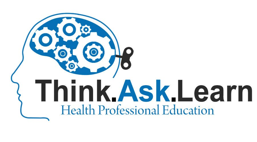Contest Entry #156 for Logo Design for Think Ask Learn - Health Professional Education