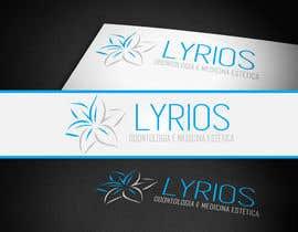 Nro 7 kilpailuun Redesenhar Logo da Clínica Lyrios käyttäjältä sfonseca