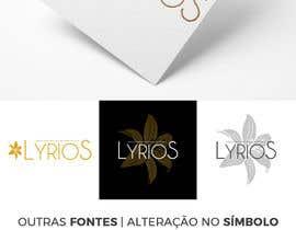 Nro 17 kilpailuun Redesenhar Logo da Clínica Lyrios käyttäjältä OpheliaStudio