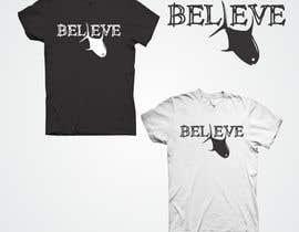 Ipankey tarafından Design a fishing T-Shirt için no 37
