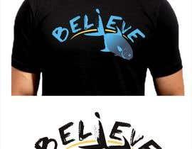Nro 13 kilpailuun Design a fishing T-Shirt käyttäjältä dulhanindi