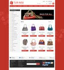 Entry # 5 for simple layout for an e-commerce second hand shop by