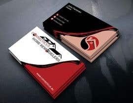 Nro 8 kilpailuun Design some Business Cards käyttäjältä samiku06