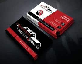 Nro 88 kilpailuun Design some Business Cards käyttäjältä samiku06