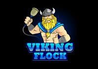 Contest Entry #22 for Design a logo for Vikingflock