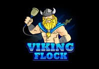 Contest Entry #23 for Design a logo for Vikingflock