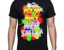 Nro 9 kilpailuun tshirt logo käyttäjältä khan229