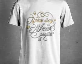 Nro 1 kilpailuun tshirt logo käyttäjältä darijajotun