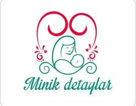 #10 for Design a Logo for Minik Detaylar by maytriz