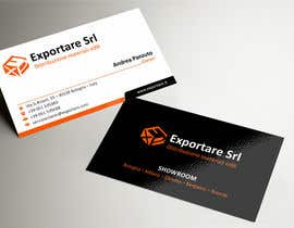 nº 20 pour Business card par ezesol
