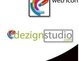 Nro 7 kilpailuun Design a Logo for website design company käyttäjältä DesignTechBD