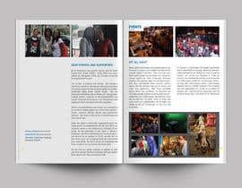 Nro 33 kilpailuun Annual Report Design käyttäjältä glazaropoulos