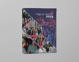 Nro 15 kilpailuun Annual Report Design käyttäjältä SLP2008
