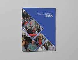 Nro 16 kilpailuun Annual Report Design käyttäjältä SLP2008